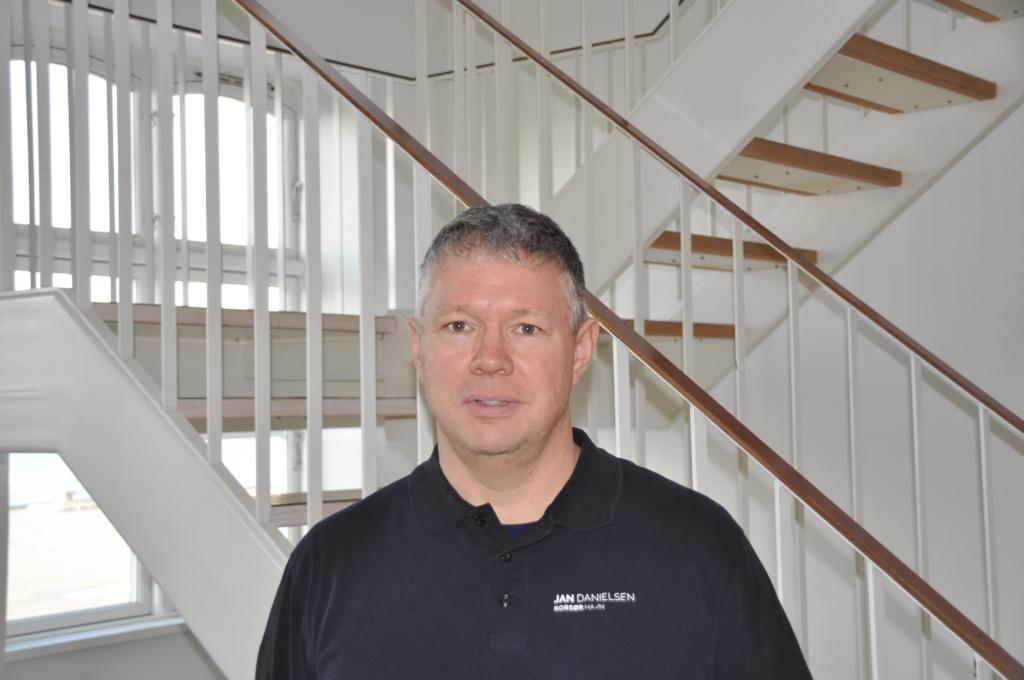 Jan Danielsen