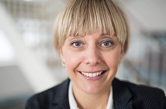 Heidi Kjærgaard