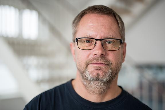 Jesper Kokholm