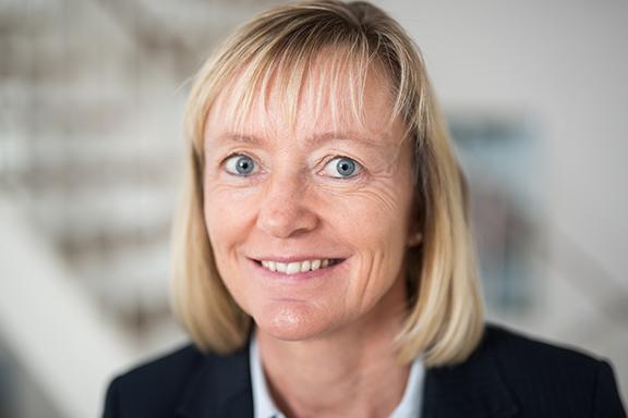 Pauline Simper