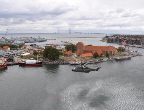 Maritime Kulturdag – 2018