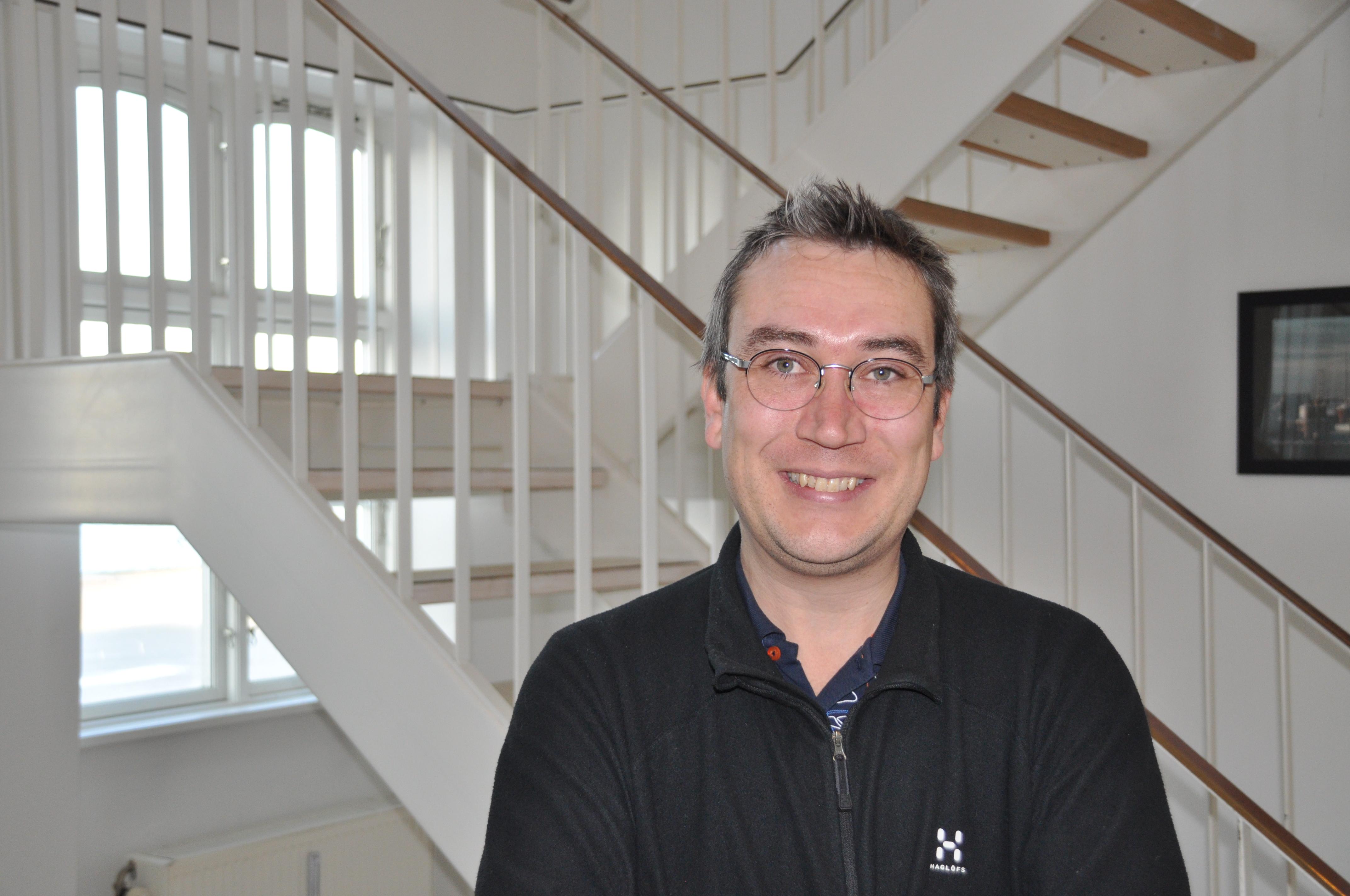Brian Lønberg